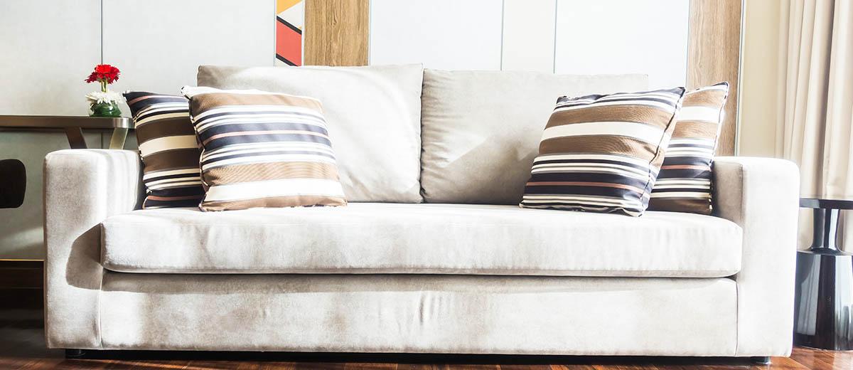 Sofa restoration Bangalore